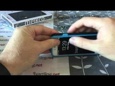 Melkco Kubalt - double protection case for iPhone 6 and iPhone 6s (promocode) - YouTube