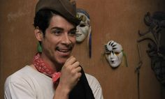 Cantinflas representará a México a los Oscar... see what I mean... but the Academy hasn't done the official announcement, so I will wait for a more reliable source than leaked news...
