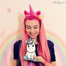 Youtubers, Unicorn, Celebrities, Lady, Fashion, Moda, Celebs, Fashion Styles, A Unicorn
