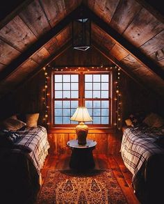 All I Need is a Little Rustic Cabin in the Woods (27 Photos)