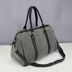 Handcee® Woman Dull Polish PU Fashion Ladies Shoulder Bag – EUR € 17.99