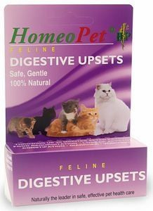 HomeoPet Feline Digestive Upsets -- This is an Amazon Affiliate link. Read more reviews of the product by visiting the link on the image.