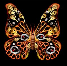 human's buterfly :)