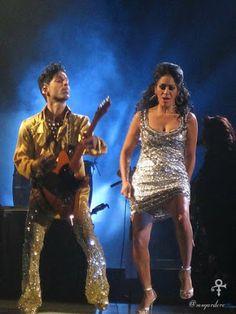 Prince and Sheila E Prince Girl, My Prince, Vintage Black Glamour, Vintage Soul, Shades Of Purple, Deep Purple, Sheila E, Paisley Park, Roger Nelson