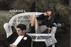 Chanel S/S 2011