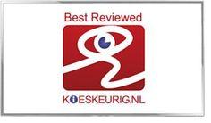 """We kijken in dit artikel naar de Kieskeurig """"best reviewed"""" producten in de maand februari 2014 en dan vooral voor zover ze gerelateerd zijn aan HD TV en audio."""
