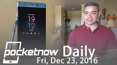 Samsung Galaxy S8 Plus next iPad delays & more - Pocketnow Daily Stories: - Best Buy now charges a measly $5 a month for Moto Z Droid on device payments ($120 total) http://ift.tt/2imRNDv - TCL vows the BlackBerry brand legacy will live on more details at CES 2017 http://ift.tt/2hOQwZ0 - Uber sometimes tracks your iPhone location long after closing the app blames iOS for it http://ift.tt/2hyRKVn - Low TSMC 10nm chip yields could disrupt early 2017 iPad release schedule http://ift.tt/2hywsqP…