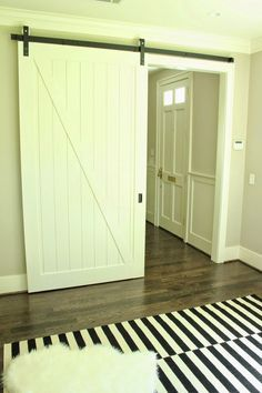 Barn doors on Pinterest | 138 Pins