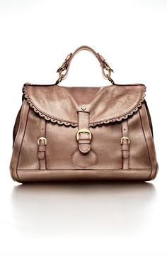 Help... out of my reach. :(  See by Chloé Poya Vintage Satchel, $495