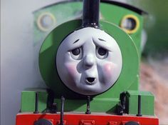 Ladybird Books, Title Card, Thomas The Tank, Thomas And Friends, Friend Pictures, Running Away, Engine, Gallery, Drawings