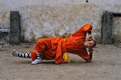MIND OVER MATTER Shaolin monks training, Zhengzhou, China.The world famous Shaolin Monastery is known to many in the West for its association with martial arts, specifically Shaolin Kung Fu. The...