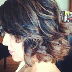 2013 Hair Colors for Short Hair-3