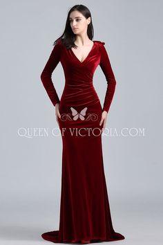 Image result for dress velvet
