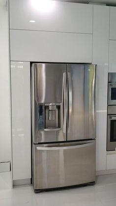 Italian Kitchen Style #kitchen #Storage