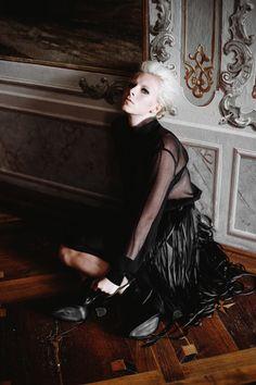 Marie Mukarovska - Google Search Goth, Google Search, Style, Fashion, Gothic, Swag, Moda, Fashion Styles, Goth Subculture