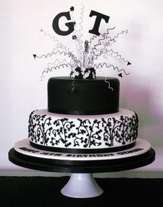 Birthday Cake Ideas