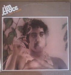 VTG Vinyl LP Record 1973 Jim Croce I Got A Name ABCX-797 Rock Blues US