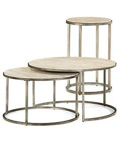 Bronze End Tables - Foter