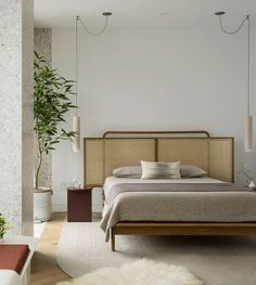 Modern Bedroom Ideas - Seeking the best bedroom decoration ideas? Make use of these beautiful modern bedroom ideas as motivation for your own amazing designing plan . Home Decor Bedroom, Modern Bedroom, Bedroom Furniture, Furniture Design, Cheap Furniture, Furniture Stores, Bedroom Ideas, Online Furniture, Master Bedrooms