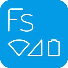 Flat Style Bar Indicators Pro 4.0.1 Apk