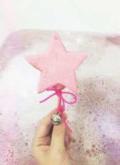 #pastels #pink #star #sparkle
