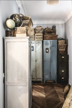Chez Ariane Dalle | MilK decoration