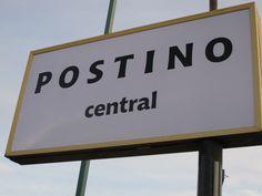 Postino's