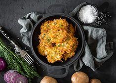 Perunahapankaaliröstit - Rasilainen Paella, Ethnic Recipes, Food, Essen, Meals, Yemek, Eten