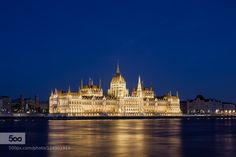 The Hungarian Parliament by adamzoltan #Travel #fadighanemmd