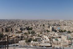 Five Times Aleppo Was the Center of the World's Attention  Will the once-regal city survive this moment in the spotlight?