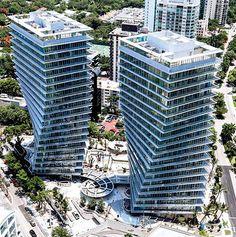 $1.4m - $23m. Coconut Grove's new condo building, The Grove at Grand Bay. Call or text Tony Scornavacca, 305-283-7112.