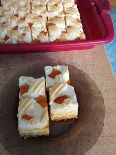 Rákóczi túrós, a legfinomabb édesség, amit eddig készítettem Sweet Recipes, Cake Recipes, Healthy Recipes, Hungarian Recipes, Creative Cakes, Fudge, Nutella, Bakery, Deserts