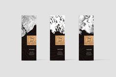 Laife Aroma Shampoo Package on Behance