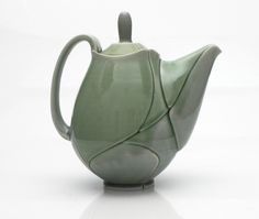 Jeff Campana and his Reconstructed Vessels