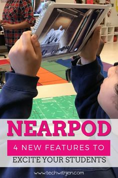 Nearpod lessons and