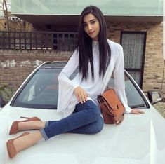 Rumena Begum, Casual Outfits, Summer Outfits, Gras, Hijab Outfit, Western Outfits, Insta Makeup, Youtubers, My Style