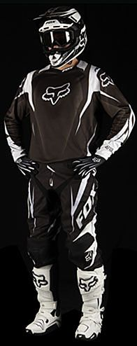 Fox is the leader in motocross and mountain bike gear, and the apparel choice of action sports athletes worldwide. Shop now from the Official Fox Racing® Online store. Motocross Gear, Motorcycle Gear, Motorcycle Accessories, Dirt Bike Clothing, Mtb Clothing, Fox Racing, Dirt Bike Riding Gear, Dirt Biking, Outfit