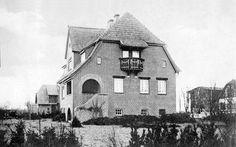 Wendland-Archiv - Königl. Oberförsterei