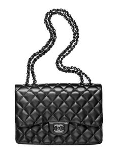 Need we say more  They re a perennial winner. Chanel bag 46dd7b137c84a