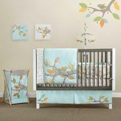 Decoration Neutral Baby Room Ideas to Appear More Beautiful Design ...