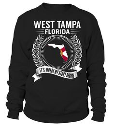 West Tampa, Florida - It's Where My Story Begins #WestTampa