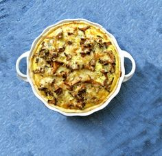 One great dish: Onions pair with mushrooms in rich tart  http://www.gastongazette.com/lifestyles/food/one-great-dish-onions-pair-with-mushrooms-in-rich-tart-1.302314