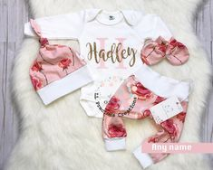 6cd2666753f4 405 Best LL Precious Creations (baby girl and baby boy clothes ...