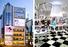 forever 21 store design - Google Search