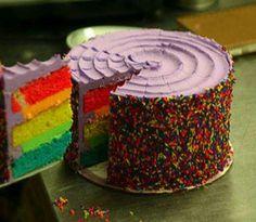 Perfecto para una fiesta gay..