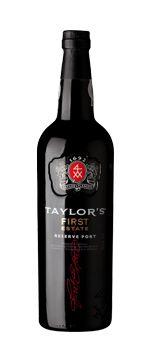Taylors Porto First Estate | Qualimpor