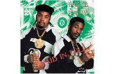 The 50 Best Hip-Hop Album Covers