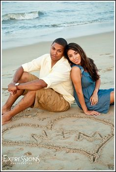 Virginia Beach Wedding Photographer_Beach Engagement Photos(1011)