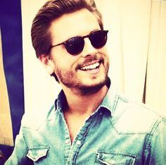 Scott Disick: Because Lord Disick, bitch. Lord Scott Disick, Lord Disick, Pretty Men, Beautiful Men, Beautiful People, Beauty Heroes, Kardashian Jenner, Well Dressed Men, Celebs