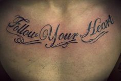 Tattoo Frase